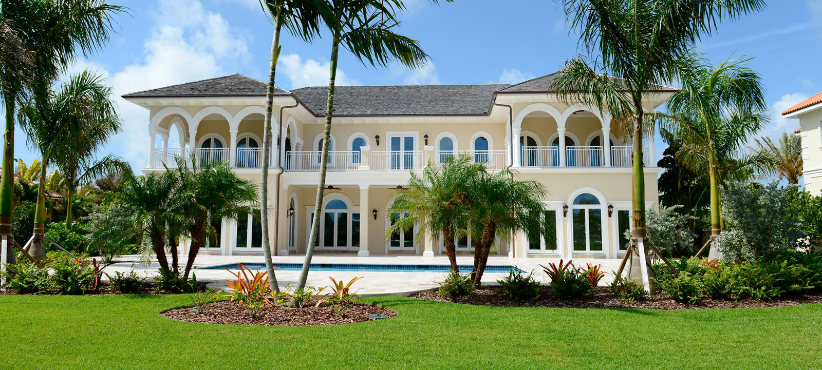 luxury real estate in the bahamas real estate  homes  investment property